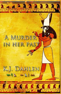 A Murder in Her Past