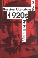 Russian literature of the twenties