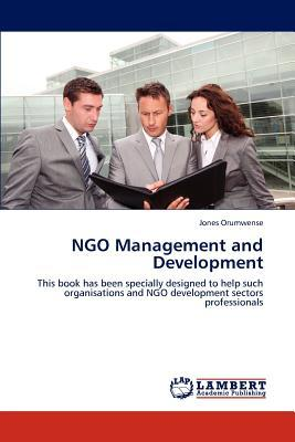 NGO Management and Development
