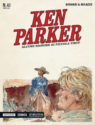 Ken Parker Classic n. 41