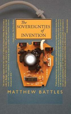 The Sovereignties of...