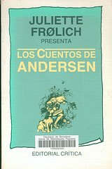 Juliette Frølich presenta los cuentos de Andersen