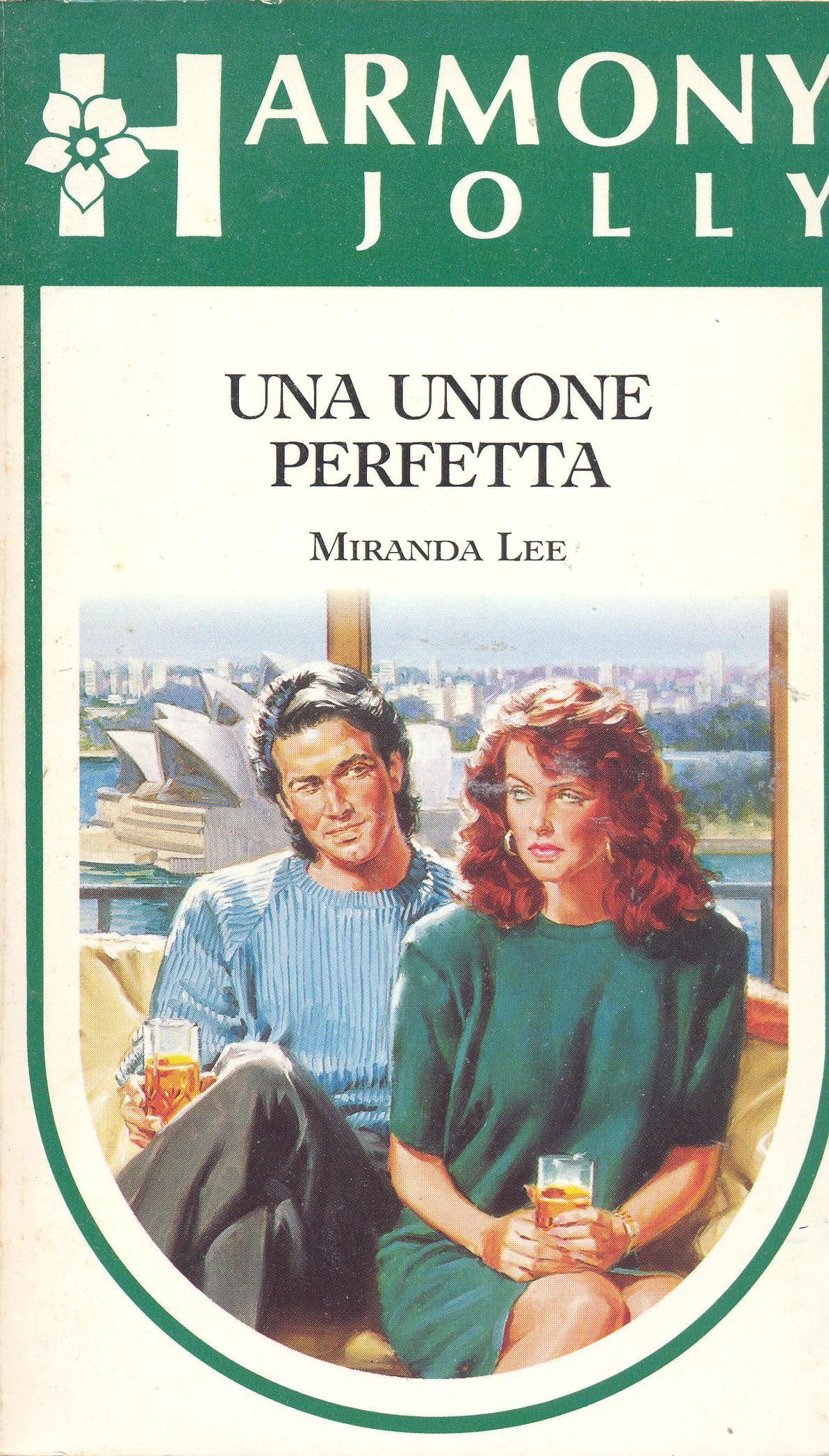 Una unione perfetta