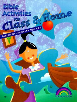 Bible Activities for Class & Home