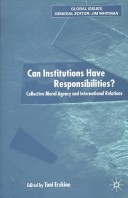 Can Institutions Have Responsibilities?