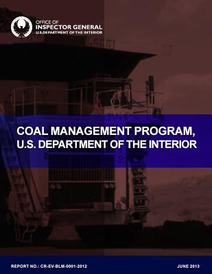 Coal Management Prog...
