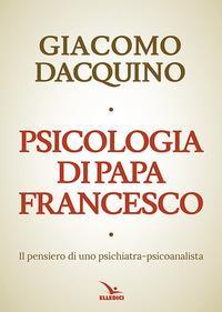 Psicologia di papa Francesco