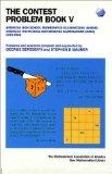 The contest problem book