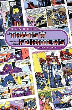 Classic Transformers...