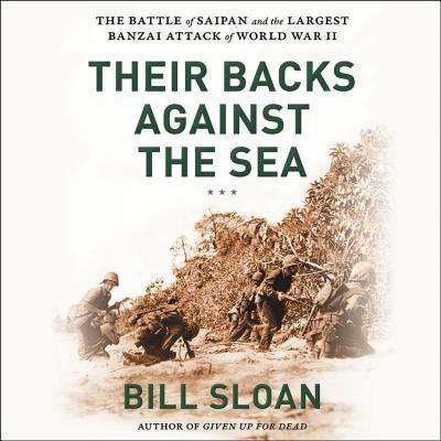 Their Backs Against the Sea