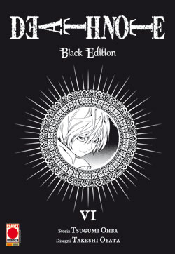 Death Note. Black ed...