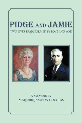 Pidge and Jamie