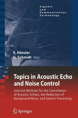Topics in Acoustic E...