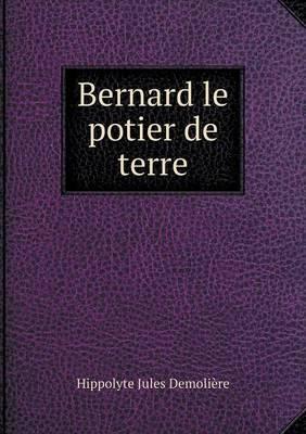 Bernard Le Potier de Terre