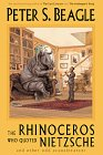 Rhinoceros Who Quoted Nietzsche