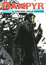 Dampyr - Riminicomix 2011