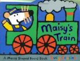 Maisys Train Board Book