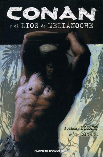 Conan y el Dios de M...