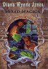 The Chrestomanci Series - Mixed Magics