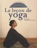 La leçon de yoga