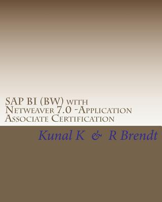 Sap Bi Bw With Netweaver 7.0 Application Associate Certification