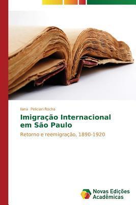Imigração Internacional em São Paulo