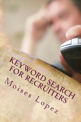 Keyword Search for Recruiters