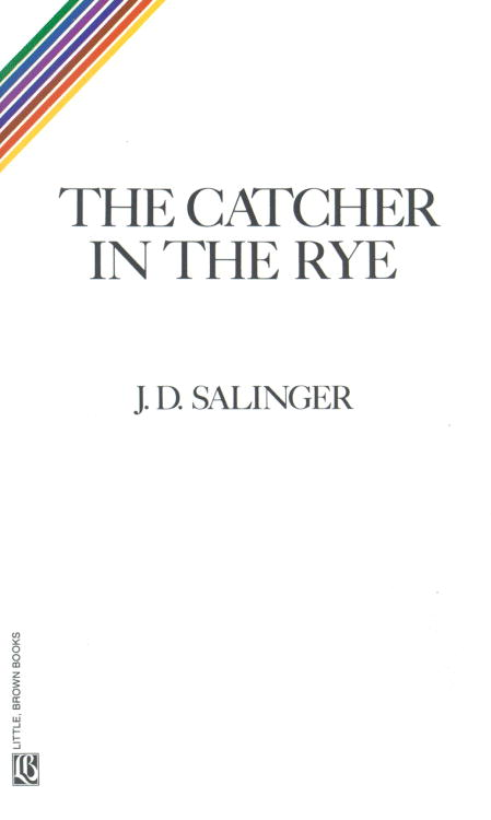 The Catcher in the R...