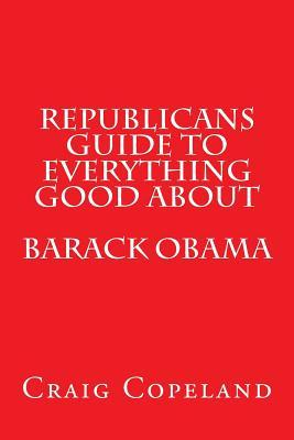 Republicans Guide To...