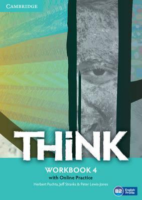 Think. Level 4 Workb...