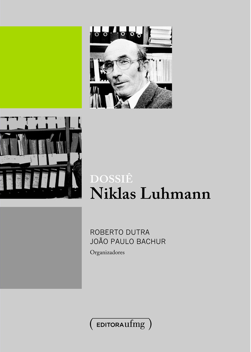 Dossiê Niklas Luhmann