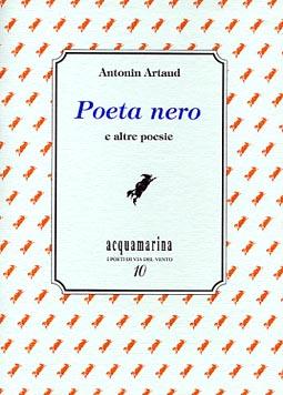 Poeta nero e altre poesie