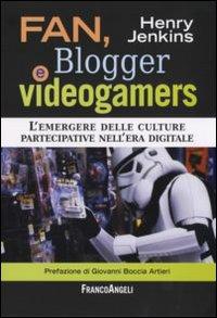 Fan, blogger e videogamers