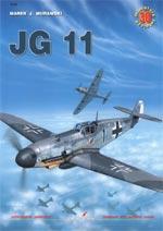 JG 11- Air Miniatures No. 30