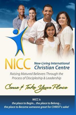 Nicc Note Book.