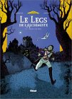 Le Legs de l'alchimiste, tome 2
