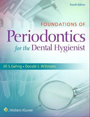 Foundations of Periodontics for the Dental Hygienist 4th Ed. + Preventing Medical Emergencies, 3rd Ed.