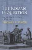 The Roman Inquisition on the Stage of Italy, c. 1590-1640
