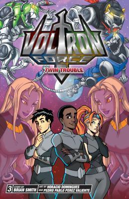Voltron Force 3