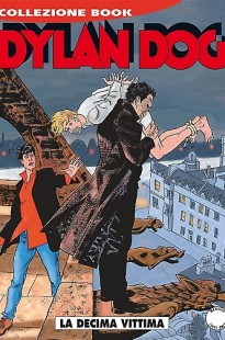 Dylan Dog Collezione Book n. 219