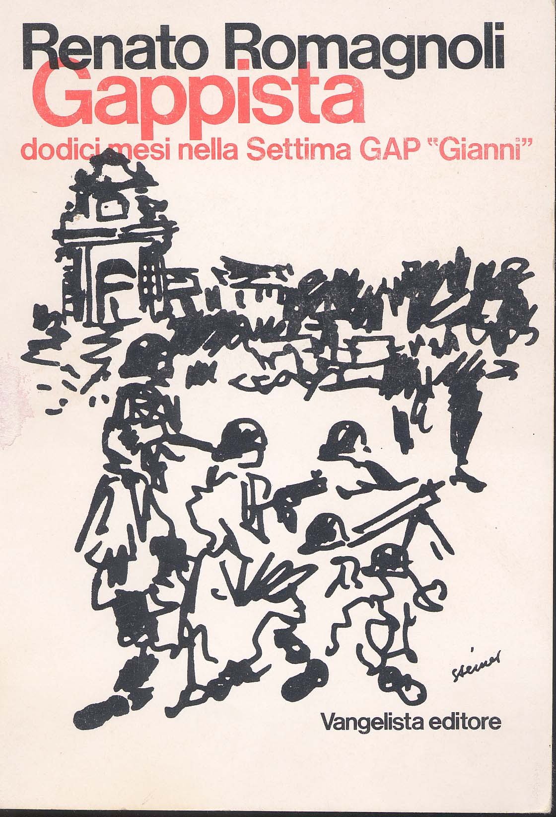 Gappista