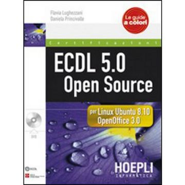 ECDL 5.0 Open Source