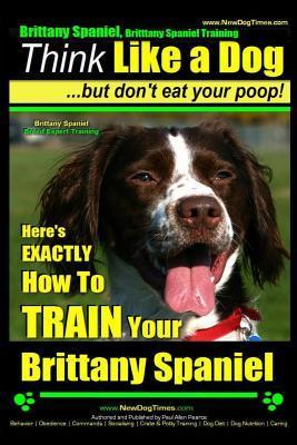 Brittany Spaniel Tra...