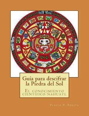 Guia para descifrar la Piedra del Sol/ Guide to decipher the Piedra del Sol