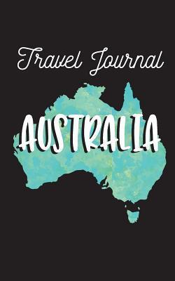 Travel Journal Australia