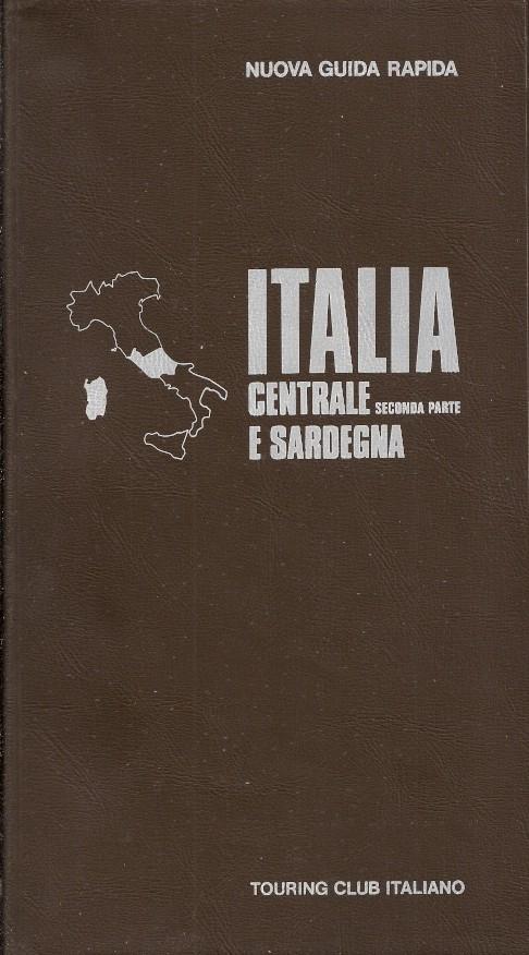 Italia centrale e Sardegna