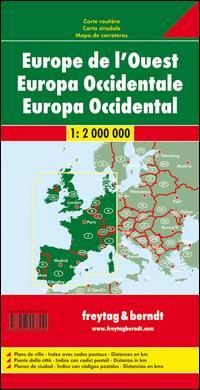 Europa occidentale 1