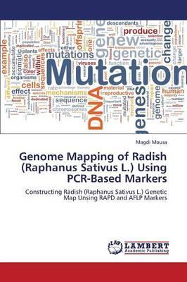 Genome Mapping of Radish (Raphanus Sativus L.) Using PCR-Based Markers