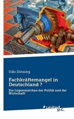 Fachkräftemangel in Deutschland?