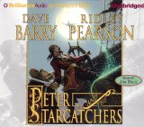 Peter and the Starcatchers